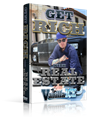 Get Rich with Real Estate Book
